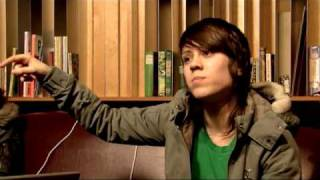 Tegan And Sara - Burn Your Life Down [Video Chapter]