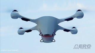 Airborne-Unmanned 03.03.20: AUVSI Remote ID Comments, SAR Heli UAV, MQ-9 Reaper