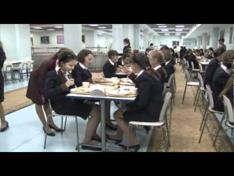 Пансион воспитанниц Минобороны: взгляд изнутри