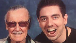 Remembering Stan Lee...RIP 1922-2018