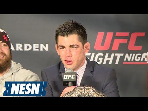 TJ Dillashaw, Dominick Cruz React To UFC Title Fight