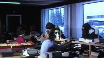 Urjala -kaitafilmi vuodelta 1974
