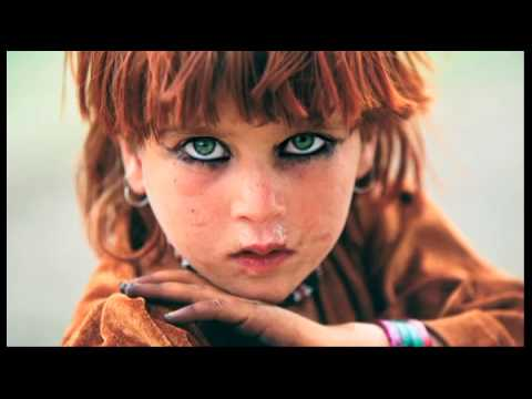 Interview with Reza Deghati :Children's Eyes on Earth in Malta