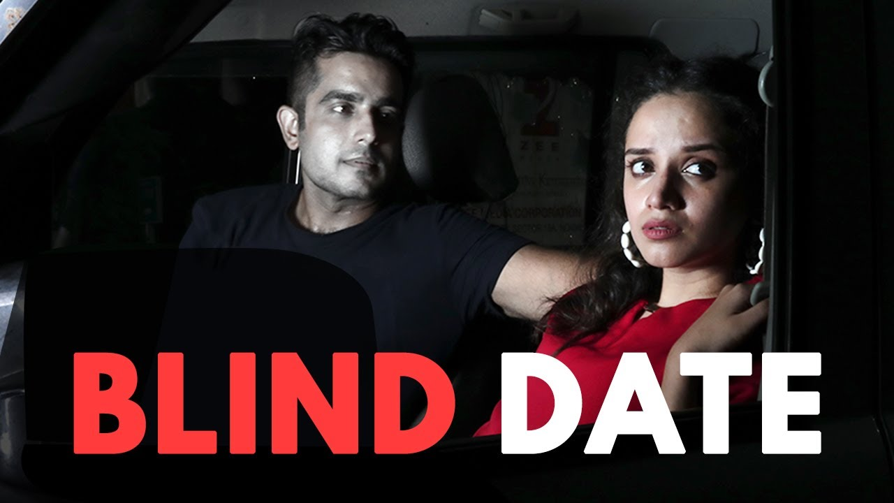 Blind Date   A Short Film Women Rights   Drama And Thriller   Life Tak
