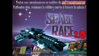 NOSTALGEEK : Space race 2.0