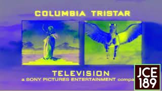 Columbia Tristar Television (1996) Effects