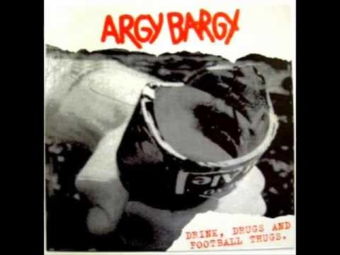 Argy Bargy - Vigilante