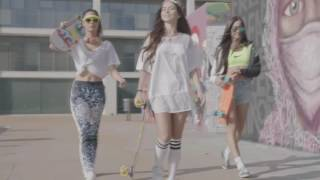Bad Boys official video with  Lyrics - INNA