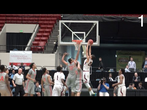 Top Plays 2016 FHSAA State Final 4