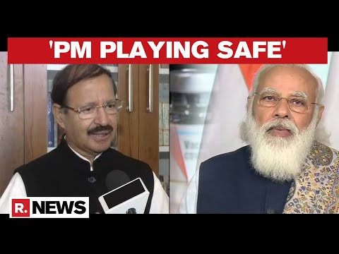 'PM Modi Should Get Vaccinated First To Prove It Is Safe': Cong's Rashid Alvi thumbnail