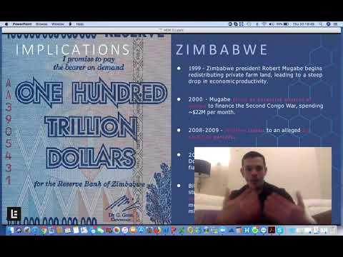 BSL Crypto-university: How to profit from Bitcoin?