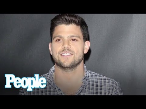Jerry Ferrara reveals how Mark Wahlberg helped him land