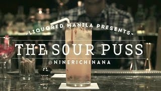 Liquored Manila Ep. 4 - The Sour Puss