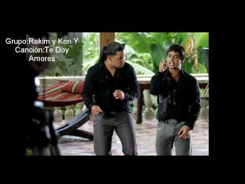 Rakim y Ken Y - Te Regalo Amores