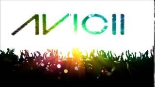 Avicii - The Days ft. Robbie Williams (Full Audio)
