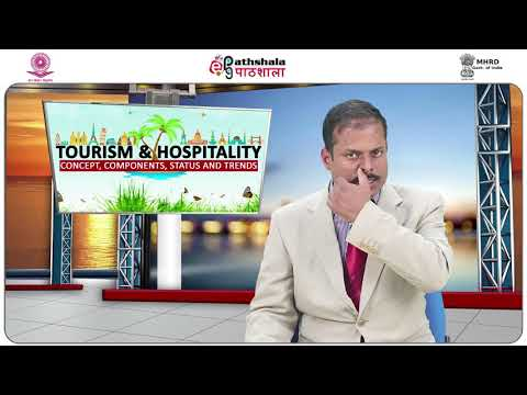 Transport as a Component of Tourism