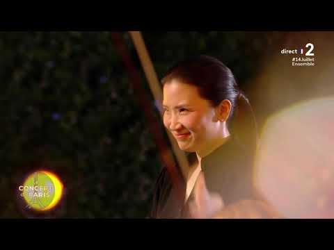 Le concert de Paris 2020 Nabucco Va pensiero Giuseppe Verdi