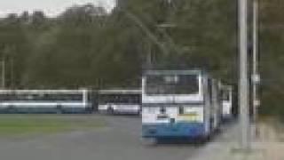 Gdynia Trolleybuses - 3