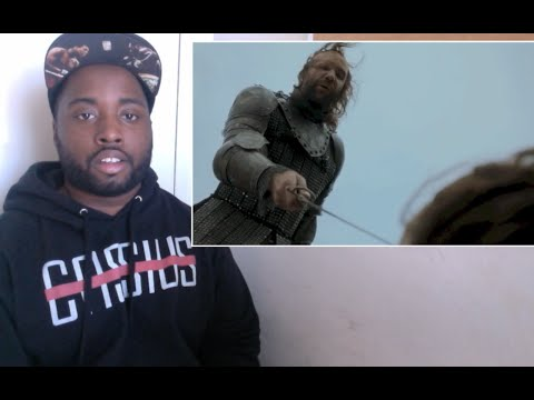 """Game of Thrones REACTION - 4x5 """"First of His Name"""" - CATCHING UP"""