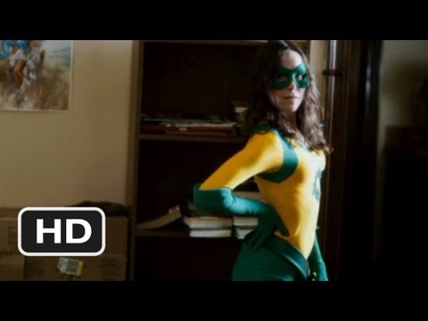 Super #2 Movie CLIP - Boltie! (2010) HD