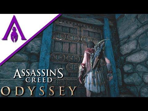 Assassin's Creed Odyssey #143 - Sprache der Götter - Let's Play Deutsch thumbnail