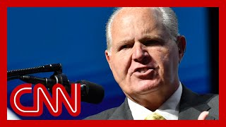 Limbaugh: America's still not ready to elect a gay guy