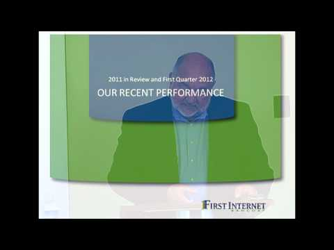 part 1 of 5 - First Internet Bancorp 2012 Shareholders' Meeting
