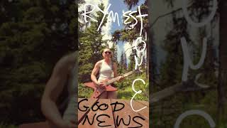Good News (Mac Miller cover)