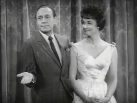 The Jack Benny Show  - Jack's Hong Kong Suit (Fully Closed Captioned)