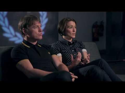 Jonny Owen & Vicky McClure talk about music