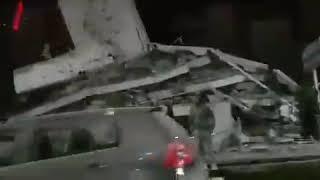 Fortissima scossa di terremoto in Albania, avvertita anche in Calabria