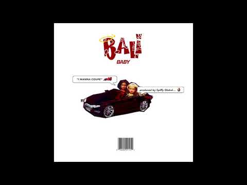 Bali Baby - Coupe [Prod. By Spiffy Global] (OFFICIAL AUDIO)