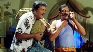Comedy Kings - Thief Tirumalai ( MS Narayana) Hilarious Comedy Scene