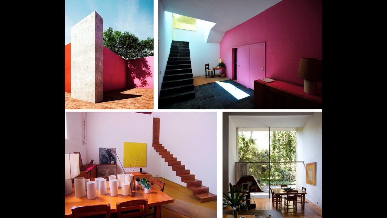 Image result for casa-taller de luis barragán