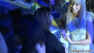 Мисс грудь — 2012(В ночь с 11 на 12 мая в столичном клубе Dozari состоялся третий конкурс
