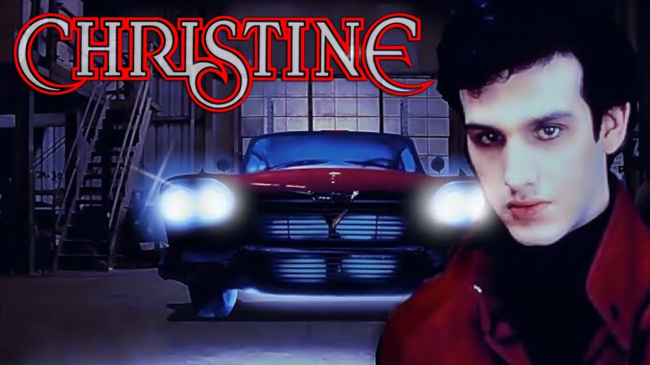 Download 10 Things You May Not Know About Christine