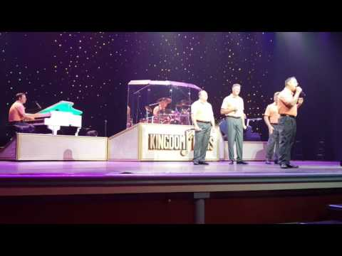 The Kingdom Heirs - Never Made A Promise