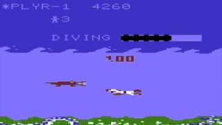 VIC-20 - Jungle Hunt (1984)(Atarisoft)(NTSC)