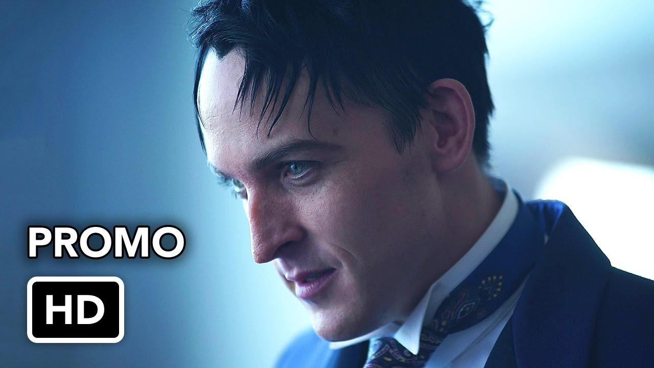 "Download Gotham 3x06 Promo ""Follow the White Rabbit"" (HD)"