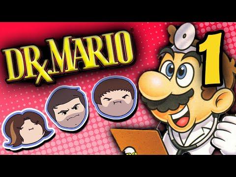 Dr. Mario: Almost Winners - PART 1 - Grumpcade