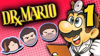 Dr. Mario: Almost Winners - PART 1 - Grumpcade