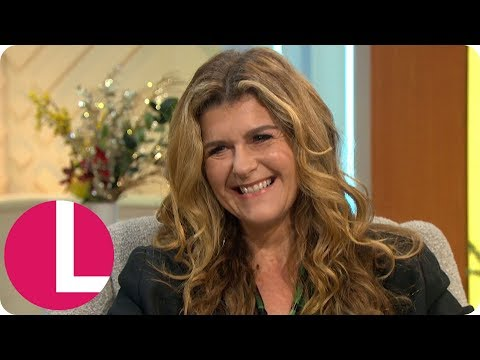 Corrie's Connie Hyde Teases Some Drama on the Cobbles This Christmas | Lorraine