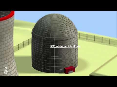 Neclear reactor