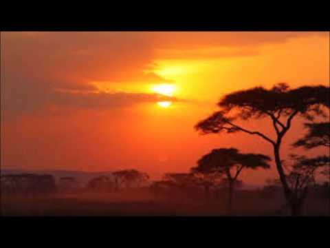 Monique Bingham ft Black Coffee - Deep In the bottom of Africa