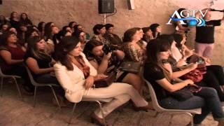 sfilata majorca giovani stilisti hanno presentato le loro collezioni news agtv