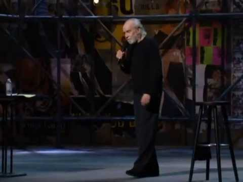 George Carlin  List of people who ought to be killed