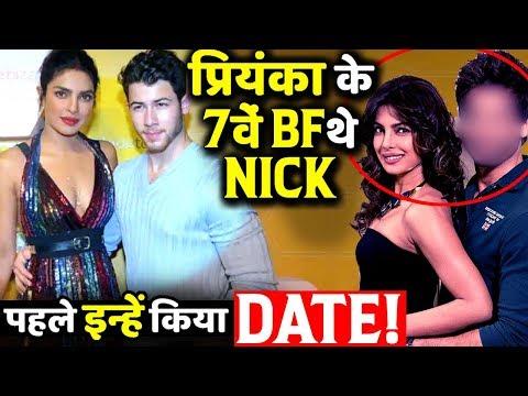 Priyanka Chopra Dated These Stars Before Getting Married To Nick Jonas!