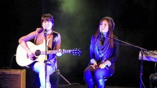 Jayesslee-Breakeven (Live Sydney)