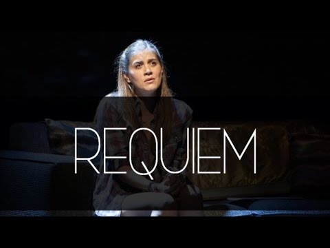 Dear Evan Hansen - Requiem Lyrics