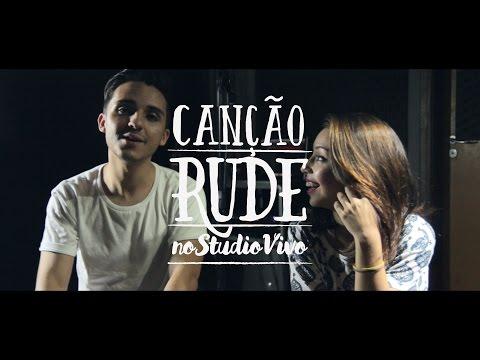 Entrevista CANÇÃO RUDE - BANDA ELES DOIS sobre
